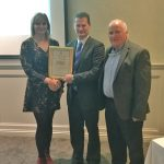 McGraths Wins Prestigious Health & Safety Award
