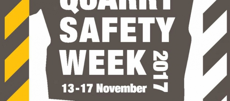 Quarry Safety Week 13th-17th November